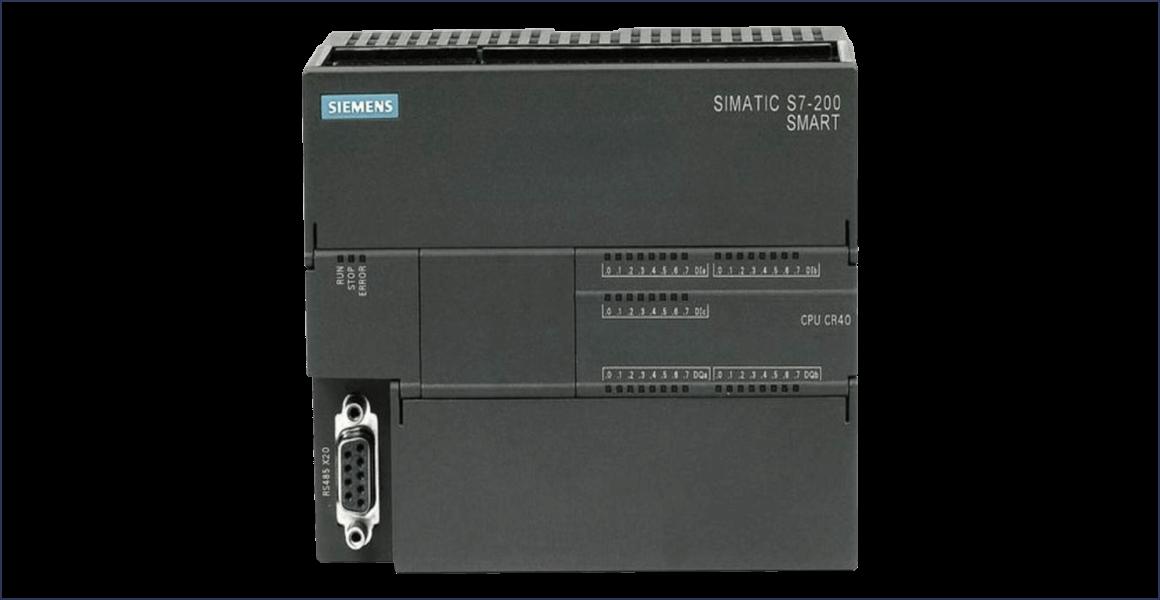 西门子S7-200 SMART